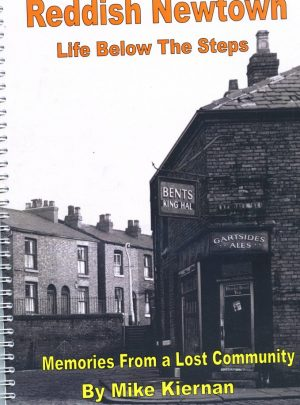 Front cover of the book by Mike Kiernon