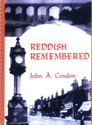Front cover of the book by John A. Condon