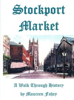 Front cover of the book by Maureen Fahy