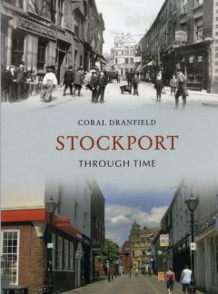 A look at Stockport then and now