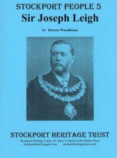 Sir Joseph Leigh