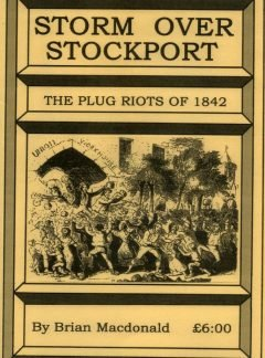 Storm Over Stockport-the plug riots