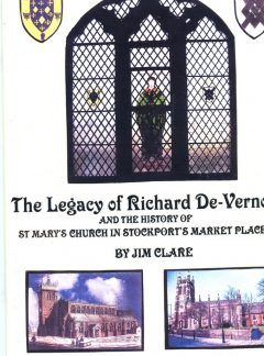 The Legacy of Richard de Vernon
