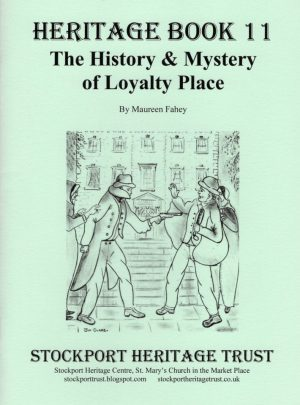 The History and Mystery of Loyalty Place