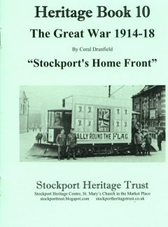 Stockport's Home Front
