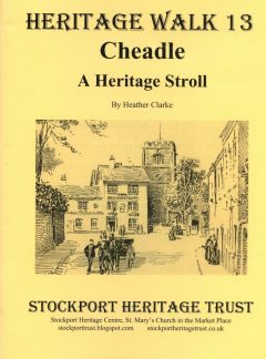A Stroll Around Cheadle