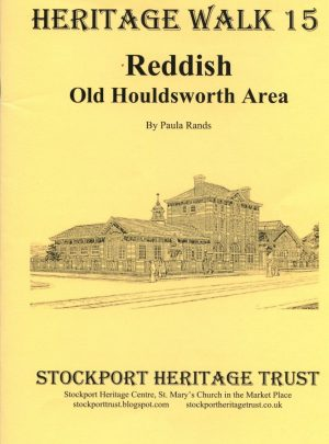 Reddish Houldsworth