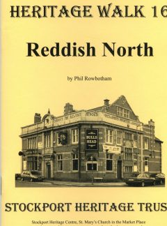 Reddish North