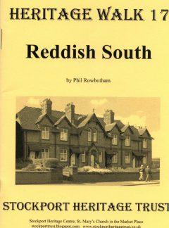 Reddish South