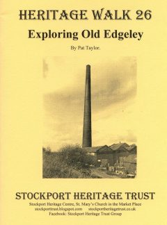 Exploring Old Edgeley