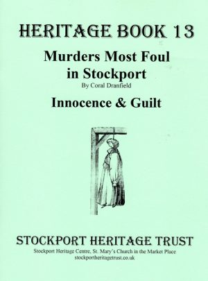 Murders Most Foul in Stockport