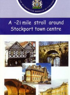 Blue Plaque Guide to Stockport