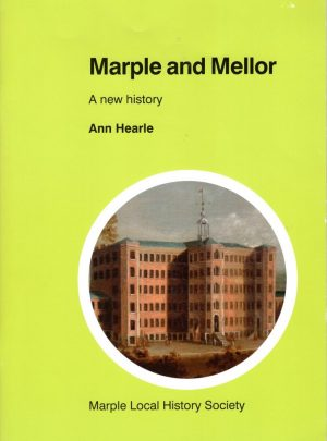 A New History of Marple & Mellor