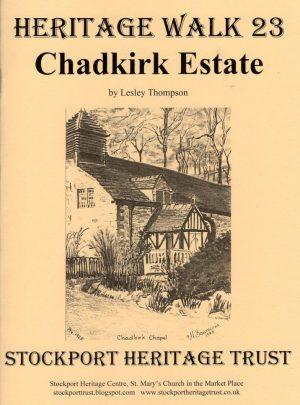 Chadkirk Estate