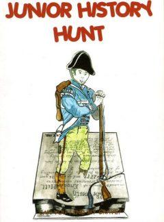 Junior History Hunt