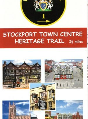 Stockport Heritage Trail